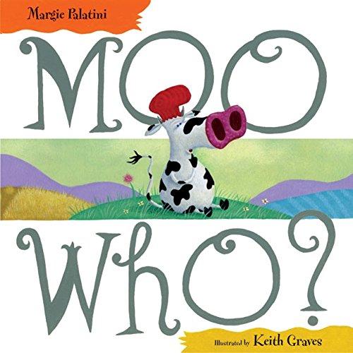9780060001063: Moo Who?