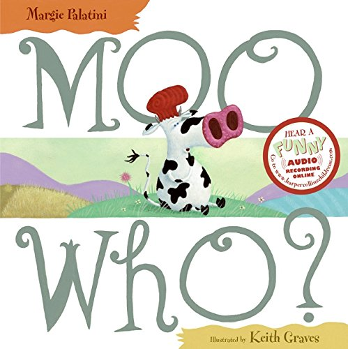 9780060001070: Great Source Summer Success Reading: Read Aloud Book 2 Moo Who?