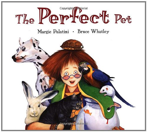 9780060001087: The Perfect Pet