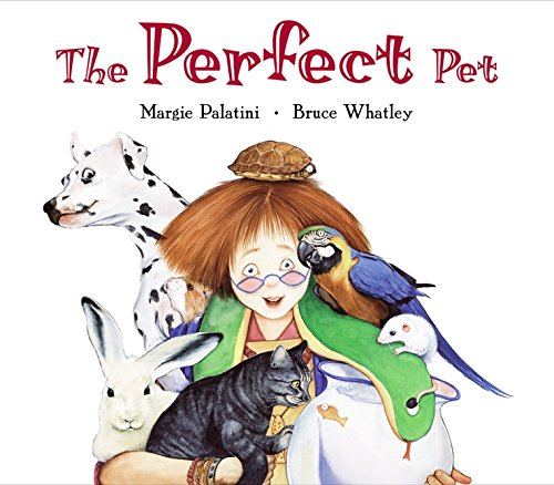The Perfect Pet: Palatini, Margie