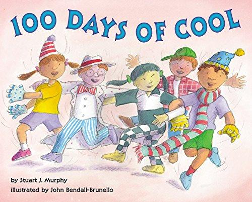 9780060001216: 100 Days of Cool (MathStart 2)