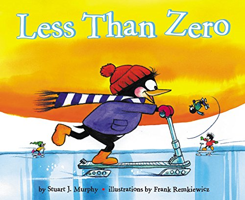 9780060001247: Less Than Zero (MathStart 3)