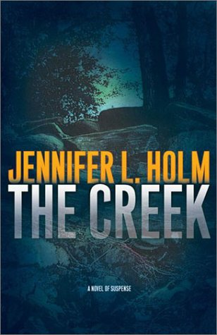 9780060001339: The Creek