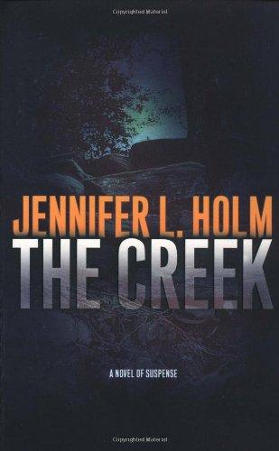 9780060001353: The Creek