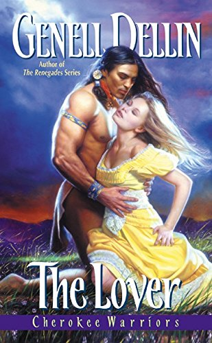 9780060001469: The Lover: Cherokee Warriors