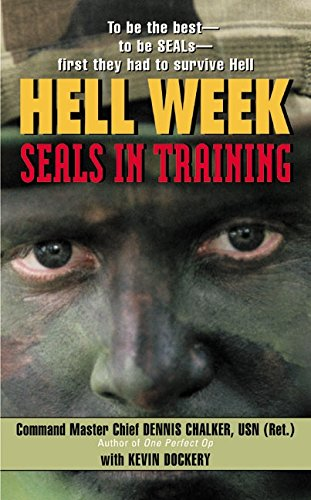 9780060001483: Hell Week: Seals in Training