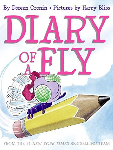 9780060001568: Diary of a Fly