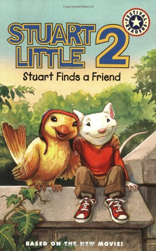 9780060001827: Stuart Little 2: Stuart Finds a Friend