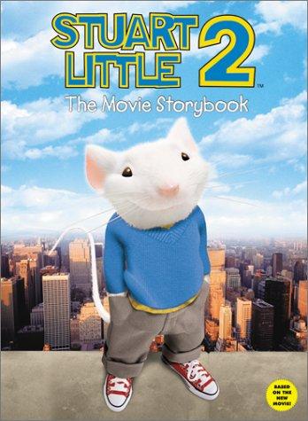 9780060001841: Stuart Little 2: The Movie Storybook
