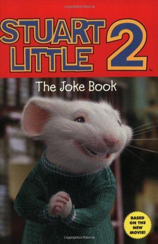 9780060001872: Stuart Little 2: The Joke Book