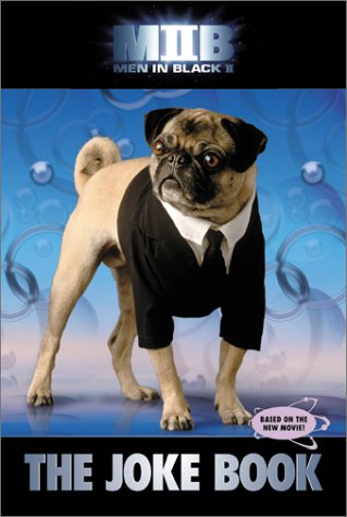 9780060001919: The Joke Book: Men in Black II