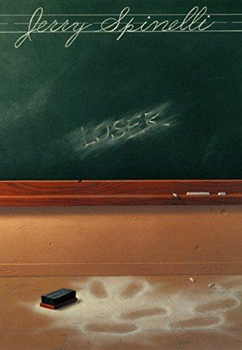 9780060001933: Loser