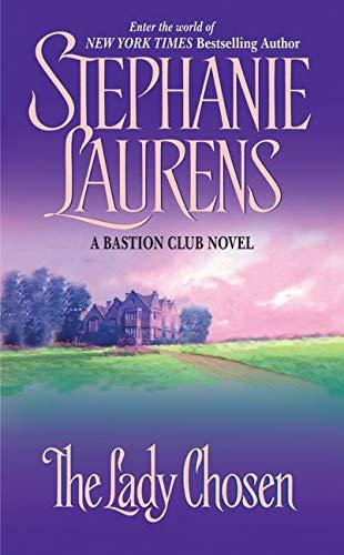 9780060002060: The Lady Chosen (Bastion Club)