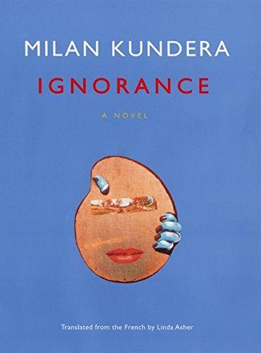 9780060002091: Ignorance: A Novel