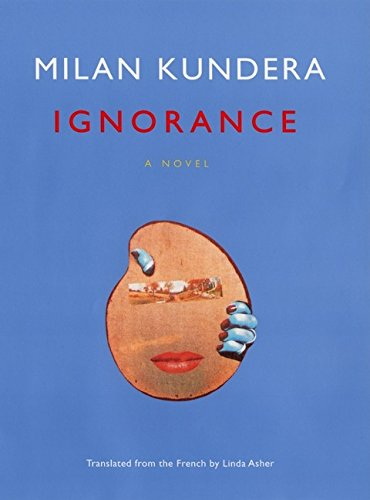 9780060002091: Ignorance: A Novel