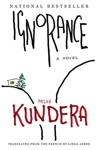 9780060002107: Ignorance: A Novel