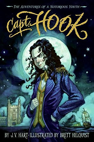 9780060002213: Capt. Hook: The Adventures of a Notorious Youth
