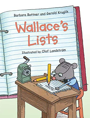 9780060002244: Wallace's Lists