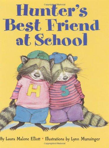 9780060002305: Hunter's Best Friend at School