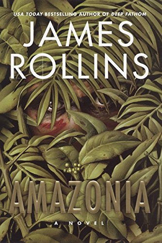 9780060002480: Amazonia