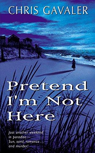 9780060002534: Pretend I'm Not Here