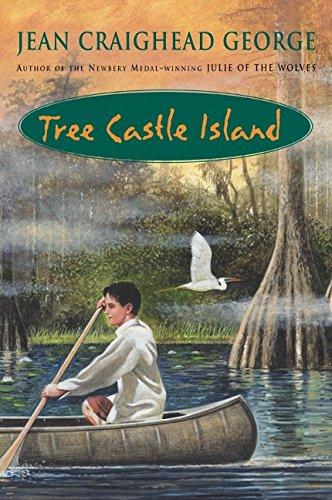 9780060002558: Tree Castle Island