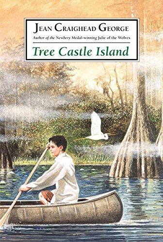 9780060002565: Tree Castle Island