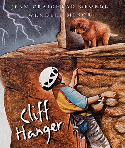 9780060002602: Cliff Hanger
