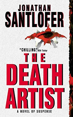 9780060004422: The Death Artist (Kate McKinnon Novels)
