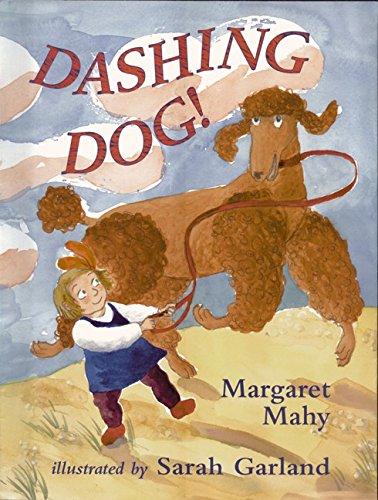 9780060004569: Dashing Dog!