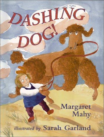 9780060004576: Dashing Dog!