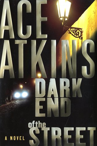 9780060004606: Dark End of the Street (Nick Travers)