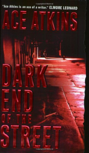 9780060004613: The Dark End of the Street (Nick Travers)