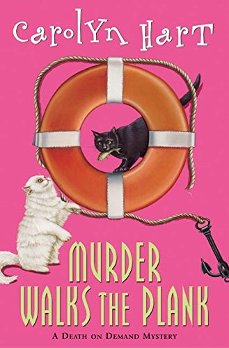 9780060004743: Murder Walks the Plank (Death on Demand Mysteries)