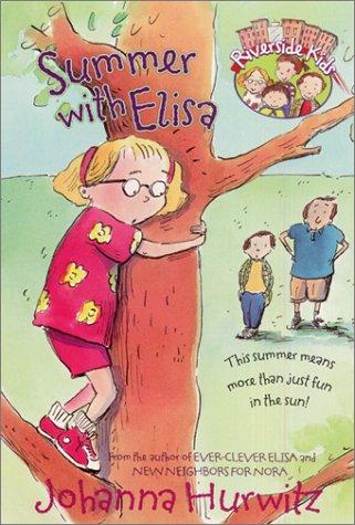 9780060004804: Summer with Elisa