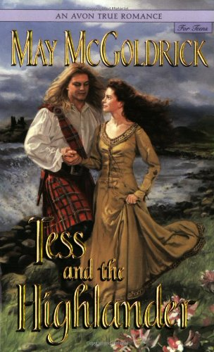9780060004866: Tess and the Highlander