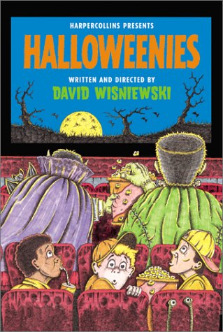 9780060005139: Halloweenies