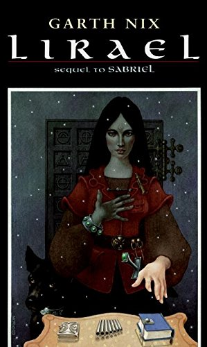 9780060005429: Lirael: Daughter of the Clayr (Abhorsen Trilogy)