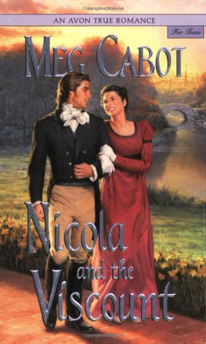 9780060005528: Nicola and the Viscount