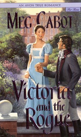 9780060005535: Victoria and the Rogue