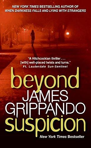 9780060005542: Beyond Suspicion (Jack Swyteck Novel)