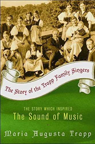9780060005771: The Story of the Trapp Family Singers