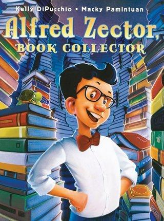 9780060005825: Alfred Zector, Book Collector
