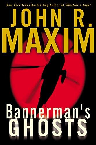 9780060005849: Bannerman's Ghosts