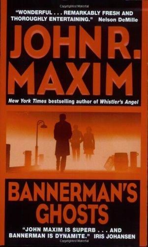 9780060005856: Bannerman's Ghosts