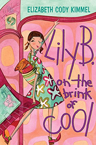 9780060005887: Lily B. on the Brink of Cool