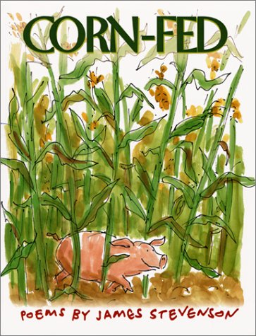 9780060005979: Corn-Fed