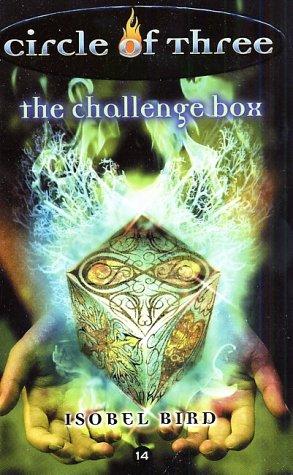9780060006068: Circle of Three #14: The Challenge Box