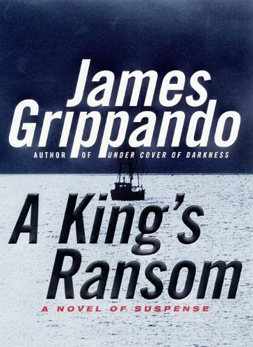 9780060006150: A King's Ransom