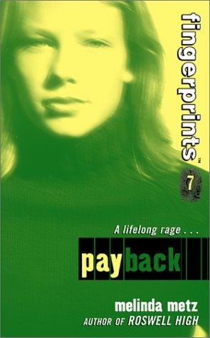 9780060006204: Payback (Fingerprints No. 7)